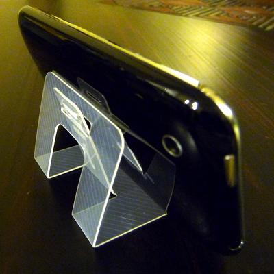 GoGoStand para iPhone