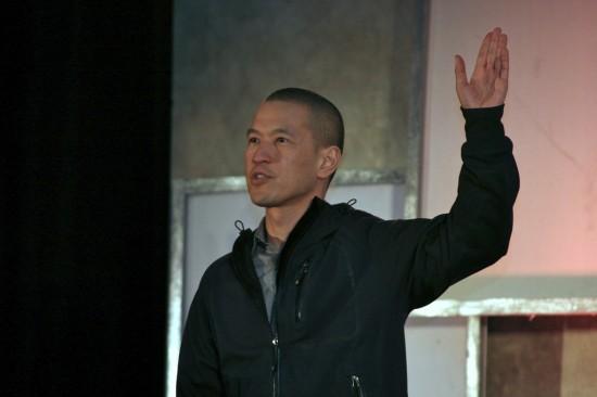 Michael Tchao