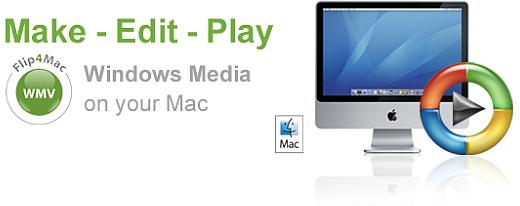 Flip4Mac WMV Player