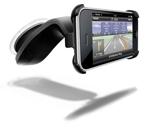 Navigon Car Kit