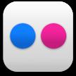 Flickr na App Store