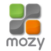 Mozy - logo