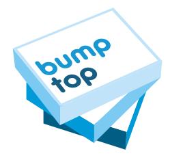 Logo do BumpTop