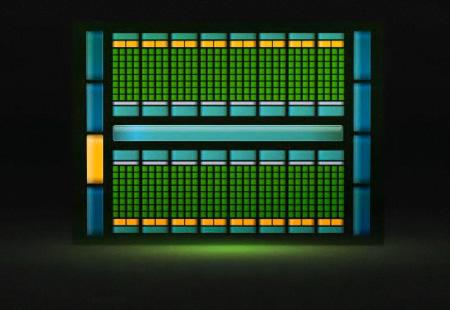 NVIDIA Fermi Design