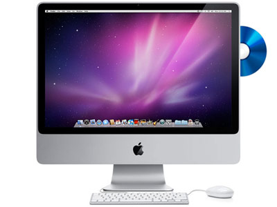 iMac com Blu-ray?