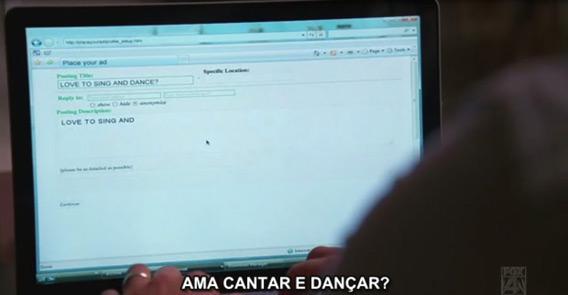 Mac é Pop Glee