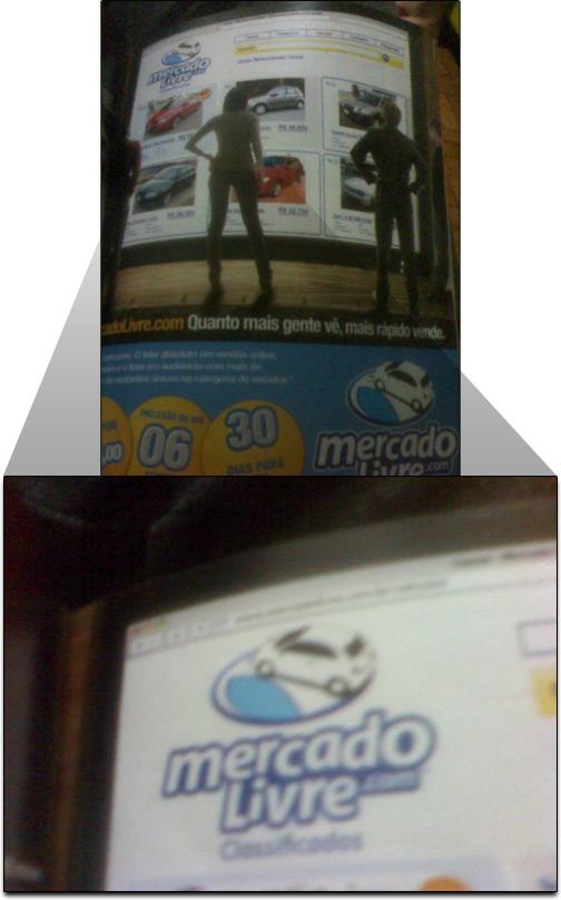 Mac é Pop MercadoLivre