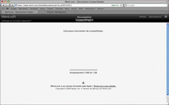 FAIL iWork.com portuga