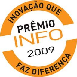 Prêmio INFO 2009