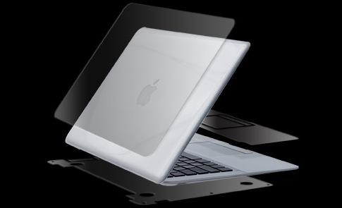 Película para MacBook Air