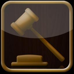 Ícone do Advogado