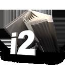Ícone do i2Reader