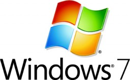 Logo do Microsoft Windows 7
