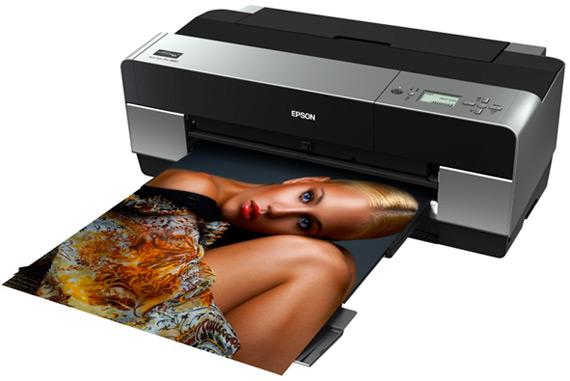 Impressora da Epson