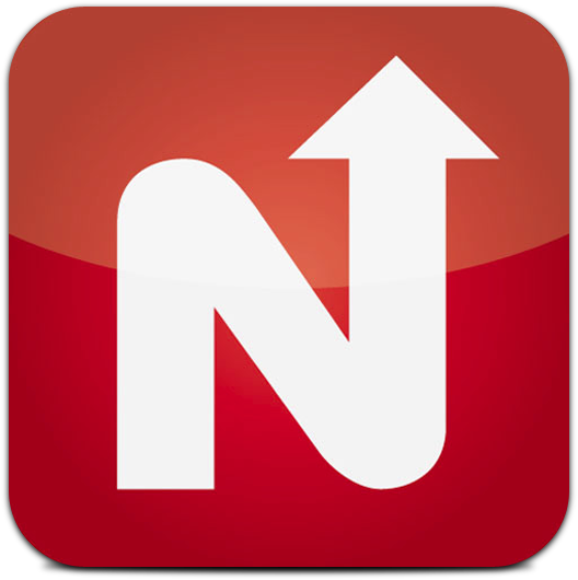 Ícone do NDrive