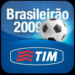 Ícone do Brasileirão 09