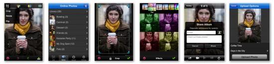 Photoshop.com Mobile para iPhone