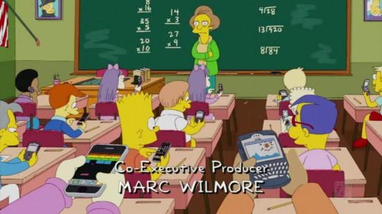 Mac é Pop Simpsons