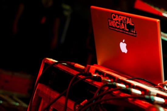 Mac é Pop Capital Inicial