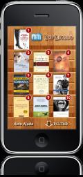 Top Livros FREE no iPhone