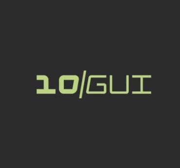 10GUI