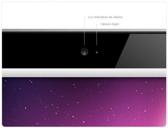 Apple Online Store FAIL webcam MBP