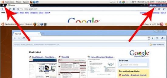 Chrome OS?