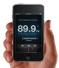 FM no iPhone