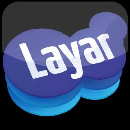 Ícone do Layar