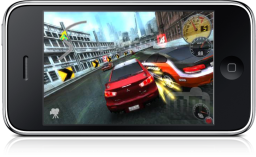 Need for Speed SHIFT no iPhone