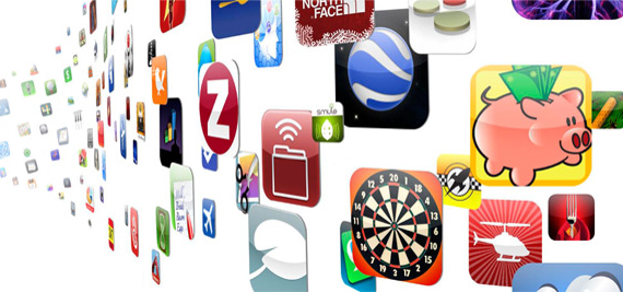 Ícones na App Store