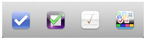 Apps de gerenciamento de tarefas