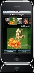 Canon App para iPhone