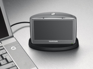 Mac é Pop TomTom