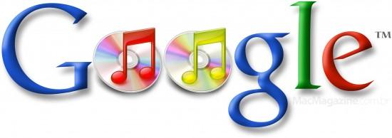 Google Audio - iTunes?