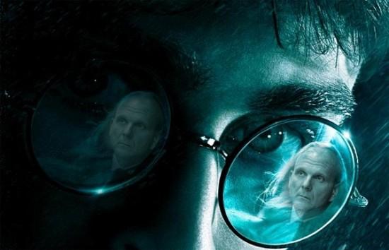 Windows 7 e Harry Potter