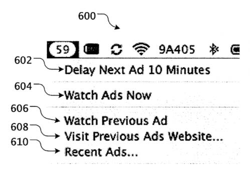 Anúncios no Mac OS X?