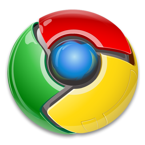 Ícone do Google Chrome para Mac