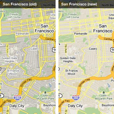 Novo Maps