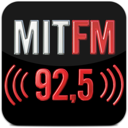 Ícone do MIT FM