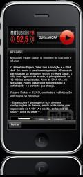 MIT FM no iPhone