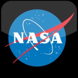 Ícone do NASA app