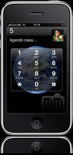 iPhone FAIL botão desligar