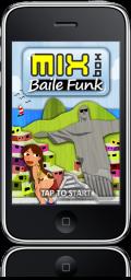 MixBox Baile Funk no iPhone