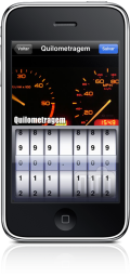 Meu Carro no iPhone
