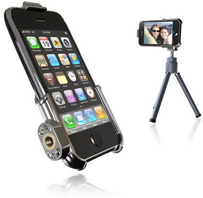 XShot iPhone Case