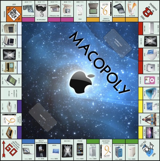 Macopoly