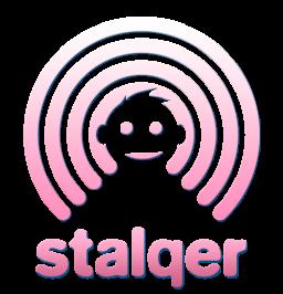 Logo do Stalqer