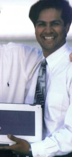 Apple tablet de 1990