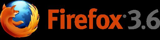 Firefox 3.6 (deitado)